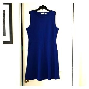 Tank dress, great for spring!